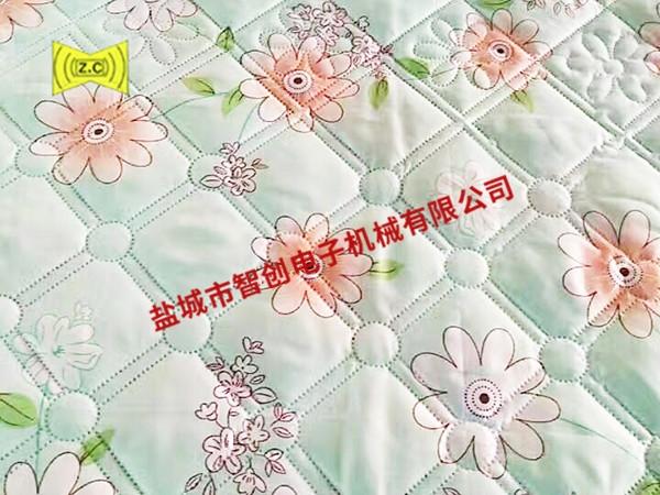 上海压花机布样公司